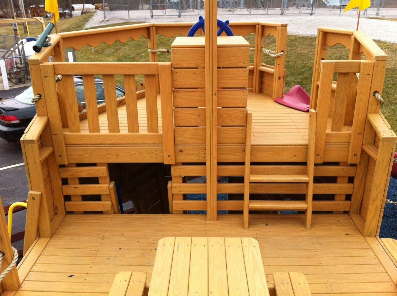 Детские игровые площадки своими руками в детском саду фото