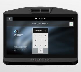 Степпер Matrix S7XI (S7XI-03)